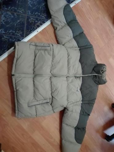 Muška odeća | Cuprija: Zimska jakna kao nova bez ijednog oštećenjavelicina je xxxl mozda i