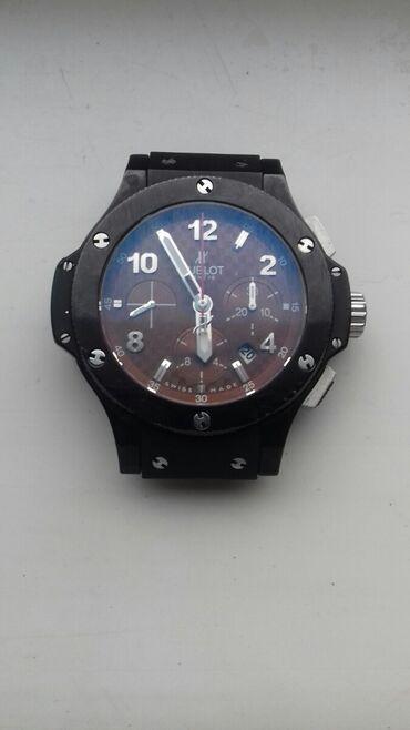 shorty hugo boss в Кыргызстан: Коричневые Мужские Наручные часы Hugo Boss