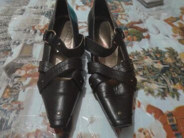 Udobna cipela-koza- br.36