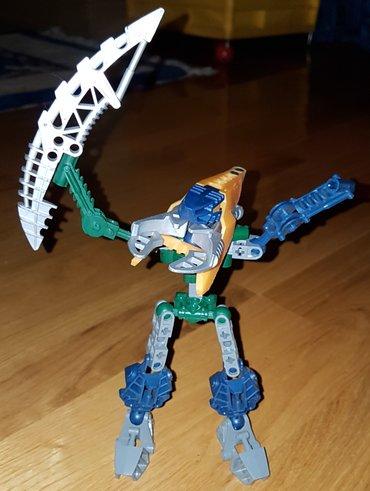 Lego bionicle original. Pise 44135, 2 02, 47337, 2003 lego, 32475... - Beograd