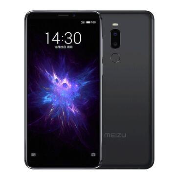 Meizu в Кыргызстан: Meizu M8 4/64 с шикарным дизайном и игровым процессором тянет паб и