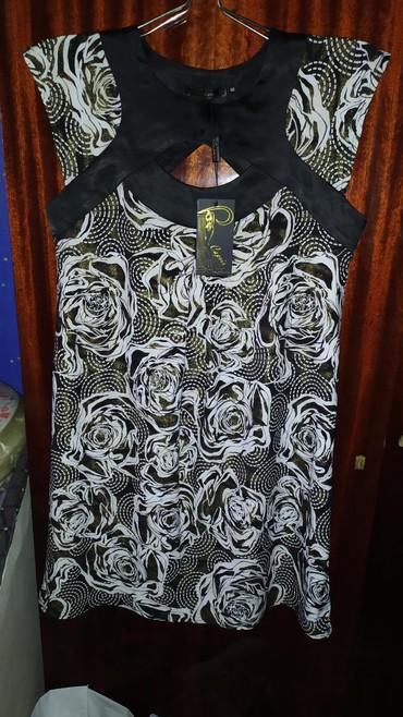 размер 44 48 в Кыргызстан: Туника платье размер 44-48 500сом