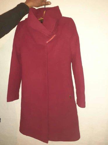 женский пальто размер 46 в Кыргызстан: Продаю пальто  Размер 46