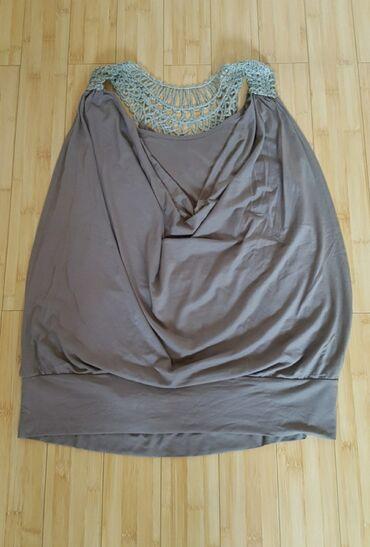 RASPRODAJA MORGAN Majica (Svajcarska)Prelepa MORGAN Majica, obucena