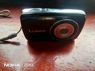фотоаппарат panasonic lumix dmc fz50 в Азербайджан: Panasonic Lumix