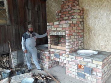 Очок - Кыргызстан: Очок барбекү салам сапаттуу үнөмдүү
