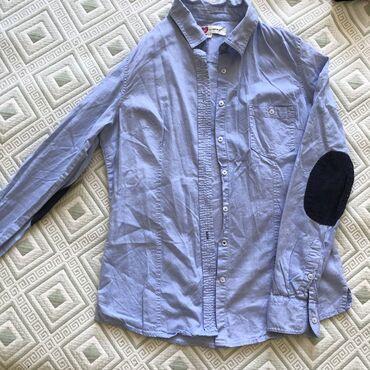 firma koton в Кыргызстан: Рубашка женская koton