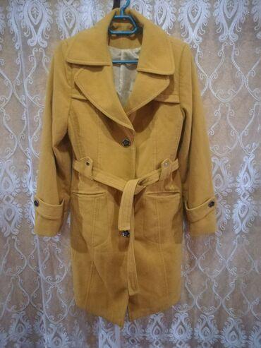 Одна куртка другой пальто
