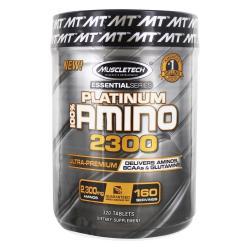 Platinum Amino 2300 от Muscle Tech  в Бишкек