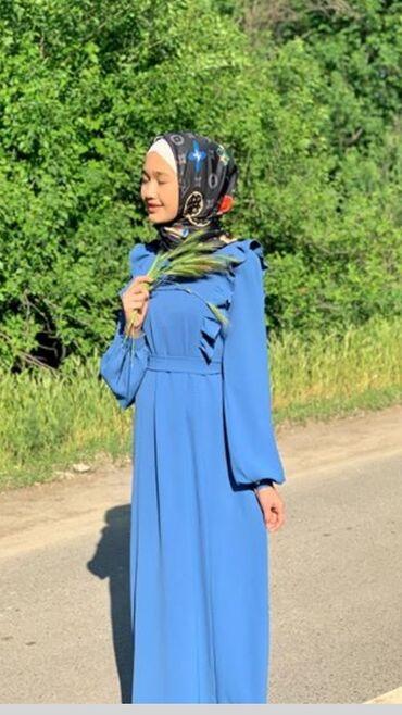 Женская одежда - Маловодное: Платье Свободного кроя Promod M