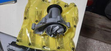 Мерседес спринтер TDI 2.9 помпа фирменный frey mercedes-benz Спринтер