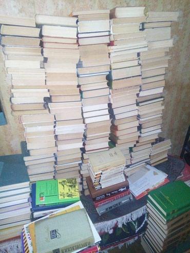 Bakı şəhərində Продается часть библиотеки около 220