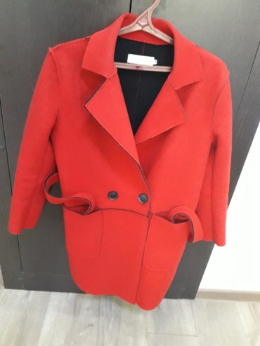 Пальто корейский качество хорошее в Бишкек