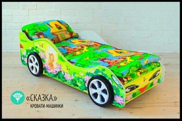Кровать детский №610 в Бишкек