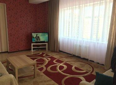 Сдаю 2-х ком. кв в центре на Панфилова-Боканбаева. Очень светлая, уютн в Бишкек