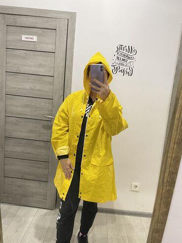 плащ акацуки бишкек in Кыргызстан   ПЛАЩИ: Продаю очень яркий и практичный плащ-дождевик. Размер M-L, можно сказа