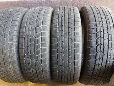 Зимние шины (липучка) 175/65/15 Bridgestone.Japan. шины в отличном
