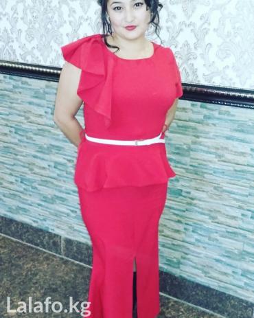 аялзат в Кара-Балта: Платье на прокат