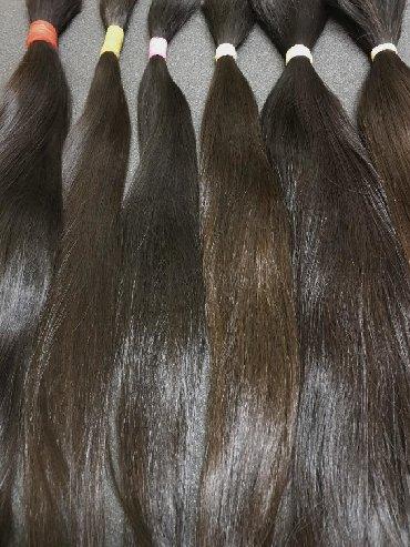 Волосы на капсулах- это готовые пряди натуральных волос с капсулой