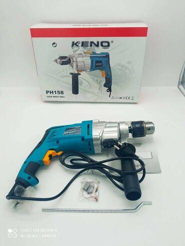 Profesionalna Elektricna Bušilica PH-158 Keno Kraft-BESPLATNA