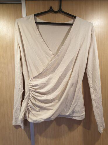 Zenske majice - Srbija: Zenska majica (dve za 300) L velicina