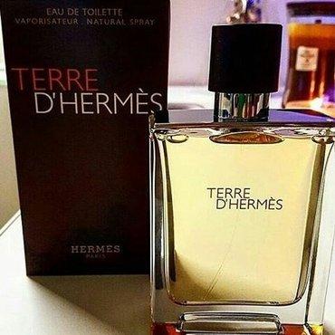 Bakı şəhərində Terre Dhermes 100 ml.Türkiyə istehsalı.