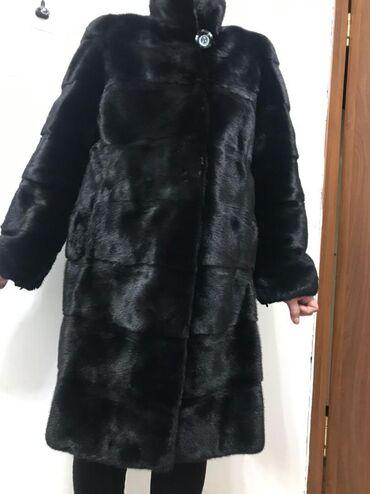 фонтан продажа в Кыргызстан: Норковая шубаПродается норковая шубаТрансформерЦвет - чёрная