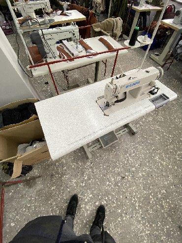 машинка для шитья в Кыргызстан: Швея Автомат. 3-5 лет опыта. Рабочий Городок