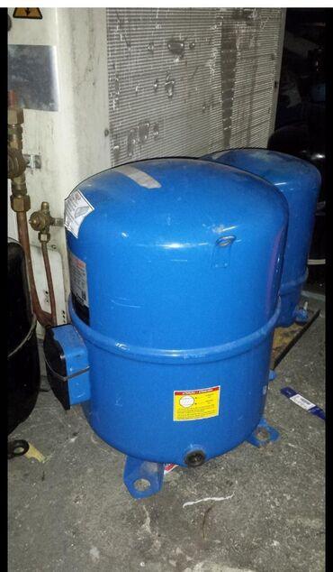 Морозильники - Базар-Коргон: Данфос МТ-160 компрессор,для морозильника,холодильника,морозильная