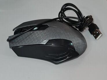 USB мышь компьютерная проводная-HYD-061Подключи и работай, мышь