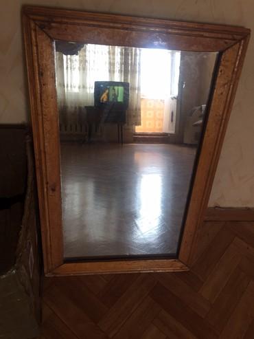 Продаю зеркало, светильник, утюг, раковина для ванн. Все 500 сомов в Бишкек