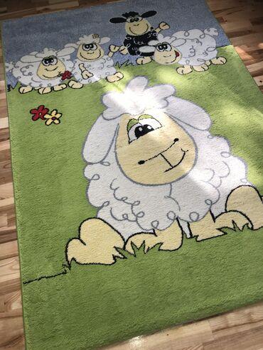 Kuća i bašta - Subotica: Tepih za deciju sobu. Dimenzije i proizvodjac se vide na slici gde je