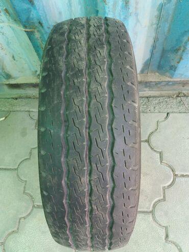 Продаю шину на бусик спринтер цешка размер 195/65/ 16в хорошем сост