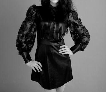 Продаю АБСОЛЮТНО новое платье очень стильное и нарядное
