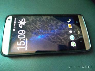 Продаю смартфон HTC One. В хорошем в Бишкек