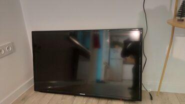 Продаю телевизор б/уСамсунг диагональ 40 дюймов (102 см)Длина 95 см