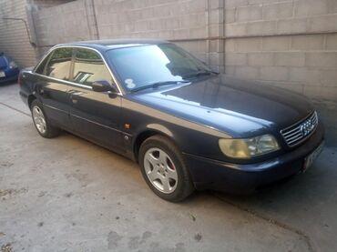 Audi Quattro 2.8 л. 1996