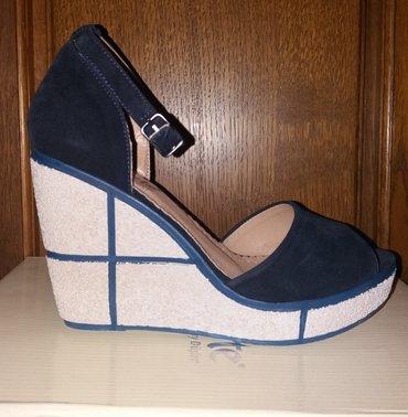 Nove ortopedske sandale,broj 39,lagane,udobne i moderne! - Trstenik