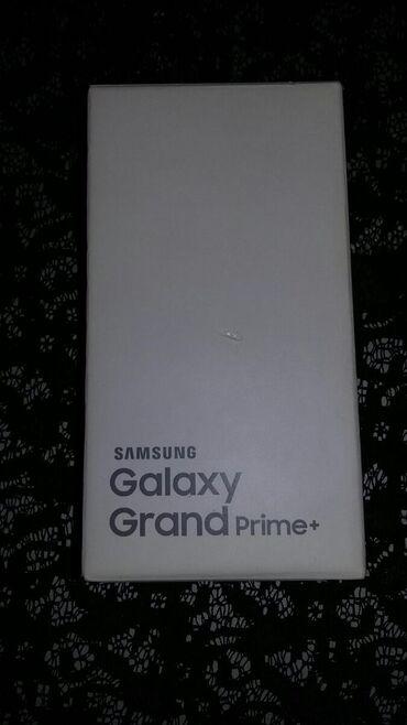 Samsung galaxy grand 2 - Азербайджан: Samsung Galaxy Grand Prime+ BOŞ QUTUSU kime lazimdisa muraciyyet ede