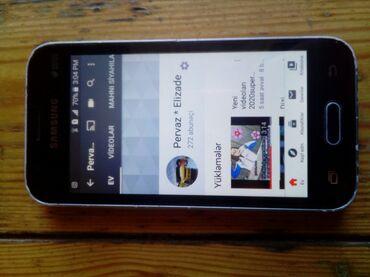 Elektronika Limanda: Yeni Samsung Galaxy J1 16 GB qara