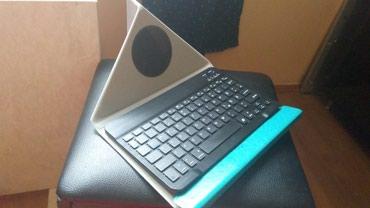 Tastatura bluetooth EXTRAAKCIJA! ! ! ! AlpenTab Bluetooth tastatura u