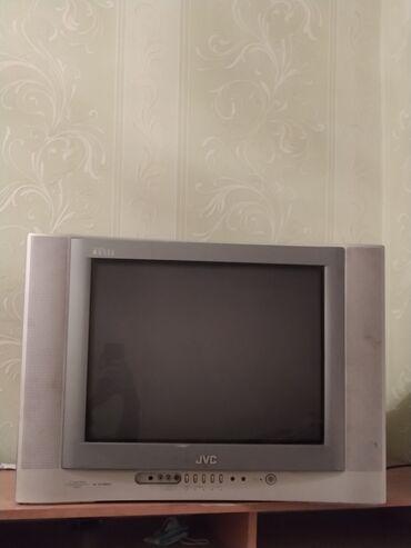 """Продам телевизор JVC 21"""" работает отлично"""
