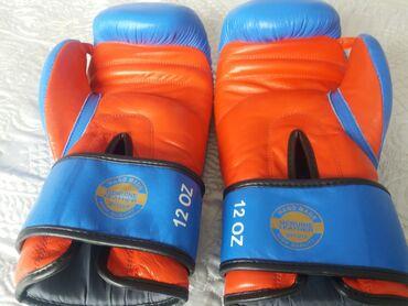 продам клексан в Кыргызстан: Продаю боксерские перчатки новые Everlast 12 OZ