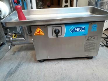 Elektronika Siyəzənda: Pewekar etceken HNC firma 550 wt 1 saata 100kq et cekir 6 ay zemanetle