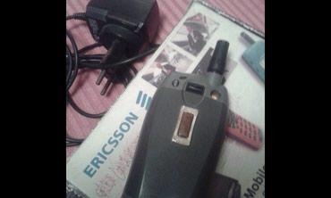 Sony Ericsson | Srbija: STARI MODEL SONY ERRICSSONJedan od prvih sony ericsson mobilnih