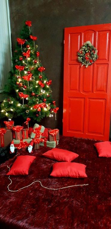 Продаю новогодние декорации! в Бишкек