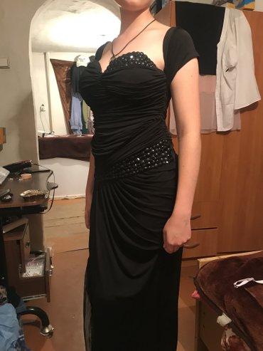 Продаю вечернее платье размер стандарт (50) в Бишкек