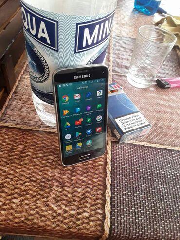 Rad u nemackoj - Srbija: Samsung S5 mini 16 gb stanje bukvalno 10/10. telefon je kupljen u