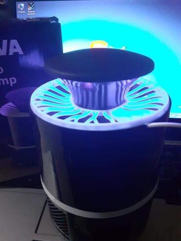Zapanjujući inovativni dizajnLED lampa sa suptilnim izlazom svetlosti