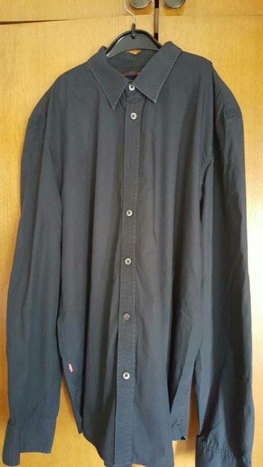 Orginal Levis košulja, u odličnom stanju, veličina L. - Kragujevac